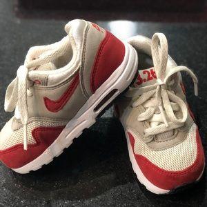 Nike Air Max 1 Air max day red 3.26 sneakers